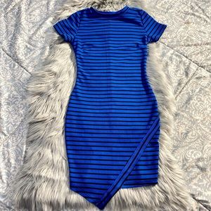 Goodtime USA Blue/black Dress